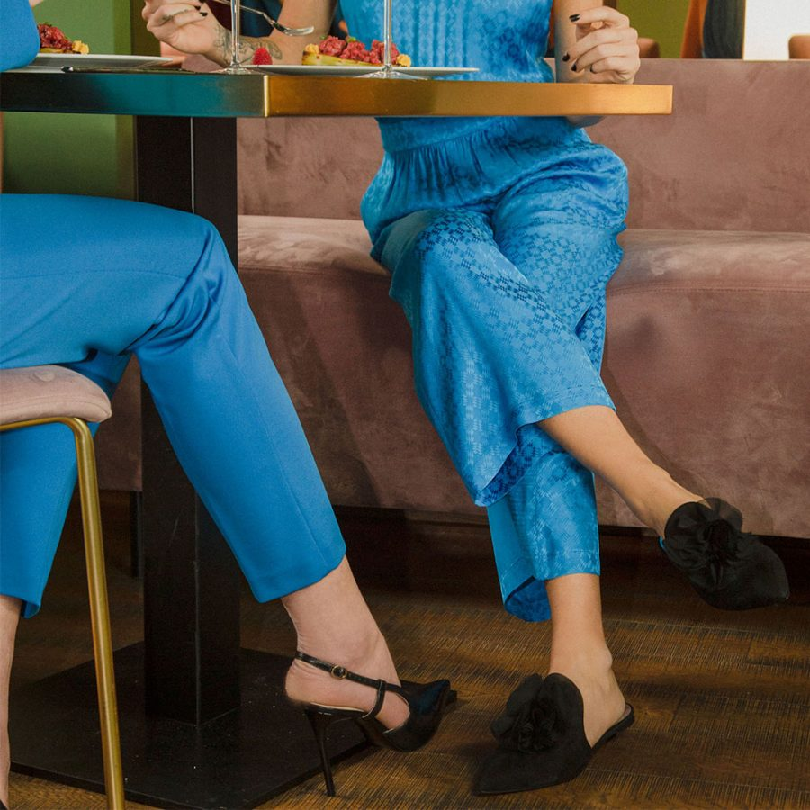 Scarpe artigianali AD Luxury Attitude
